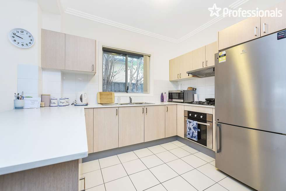 Second view of Homely townhouse listing, 29/1-3 Putland Street, St Marys NSW 2760