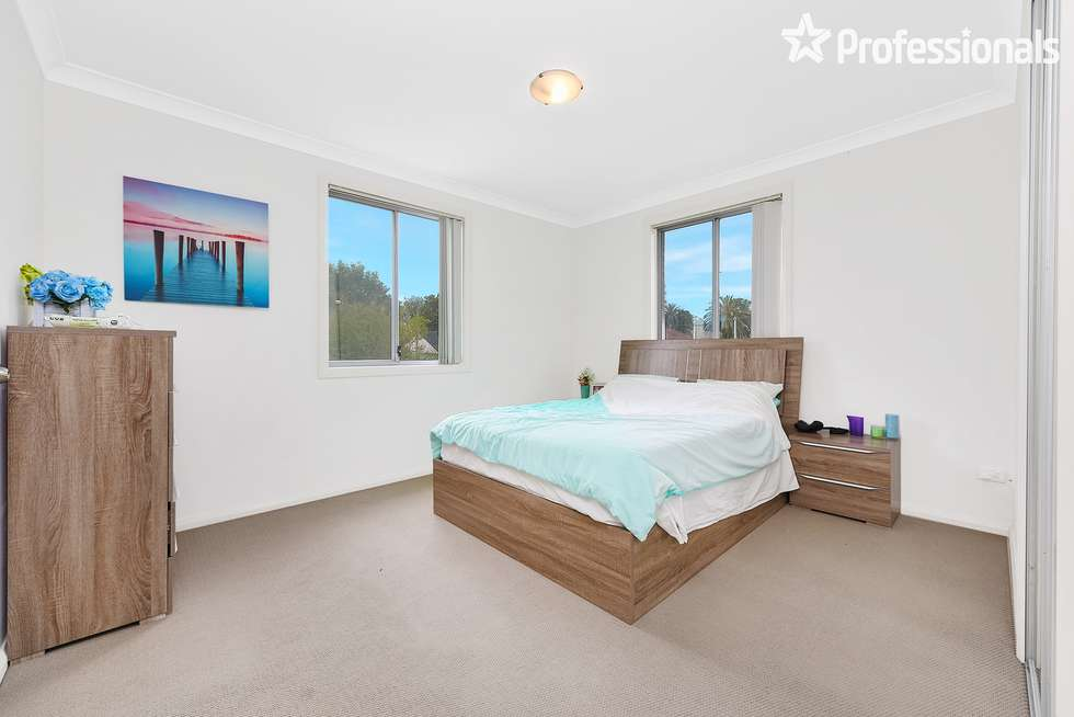 Third view of Homely townhouse listing, 29/1-3 Putland Street, St Marys NSW 2760