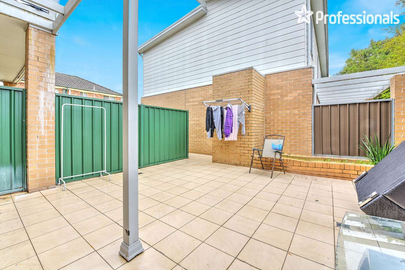 Sixth view of Homely townhouse listing, 29/1-3 Putland Street, St Marys NSW 2760