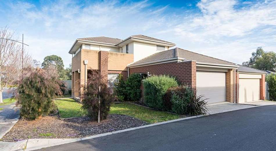 1 Savaris Court, Croydon VIC 3136