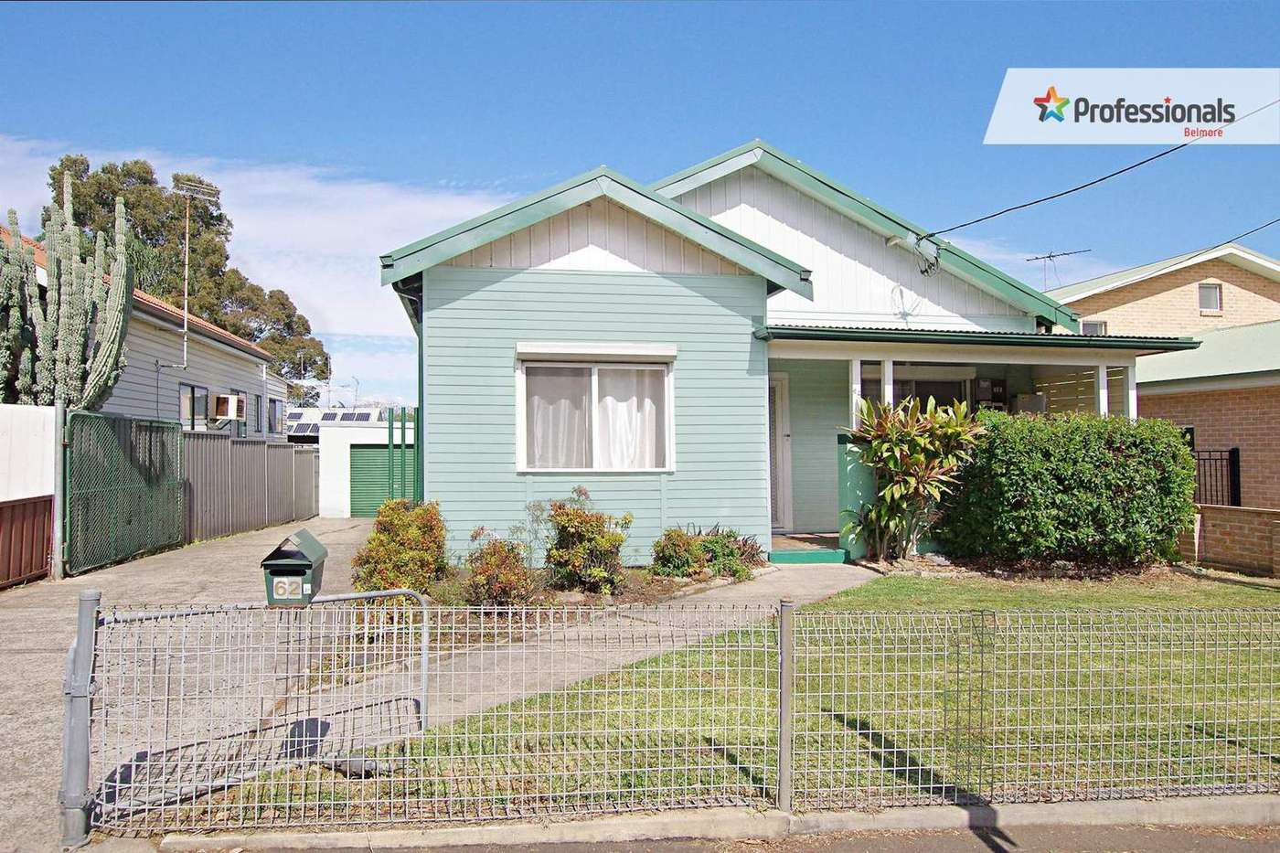 Main view of Homely house listing, 62 Benaroon Road, Lakemba, NSW 2195