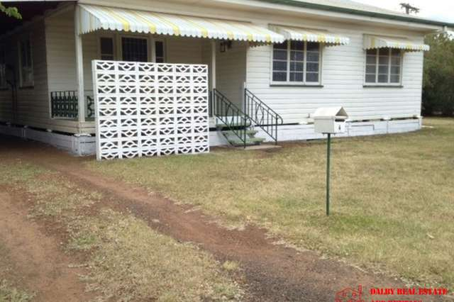 4 Moreton Street, Dalby QLD 4405