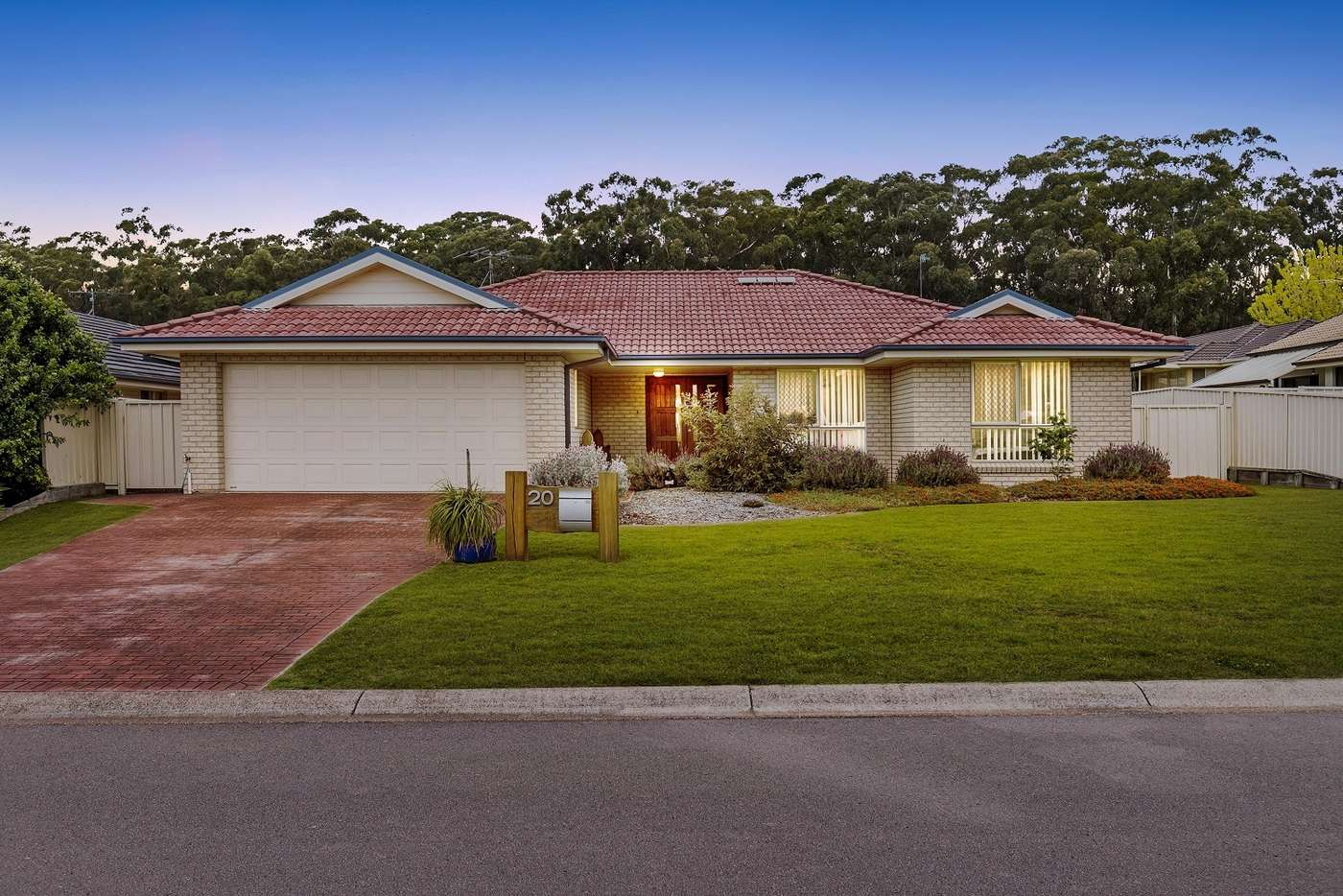 Main view of Homely house listing, 20 Wirreander Street, Medowie NSW 2318