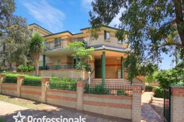 11/71-77 Oneil Street, Guildford NSW 2161