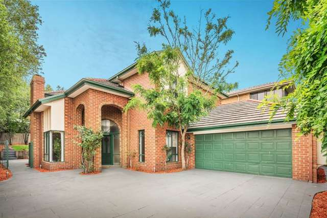 86 Oaktree Rise, Lysterfield VIC 3156