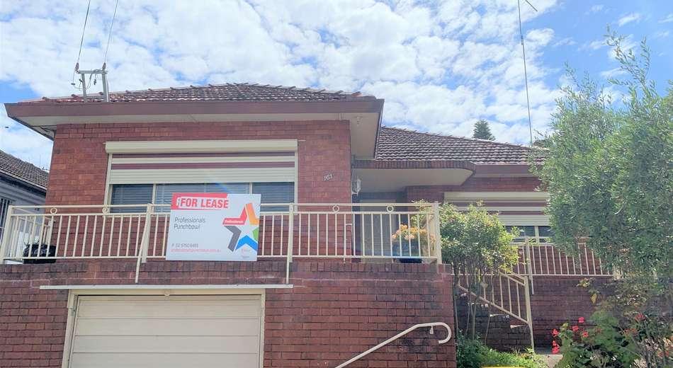161 Wattle Street, Punchbowl NSW 2196