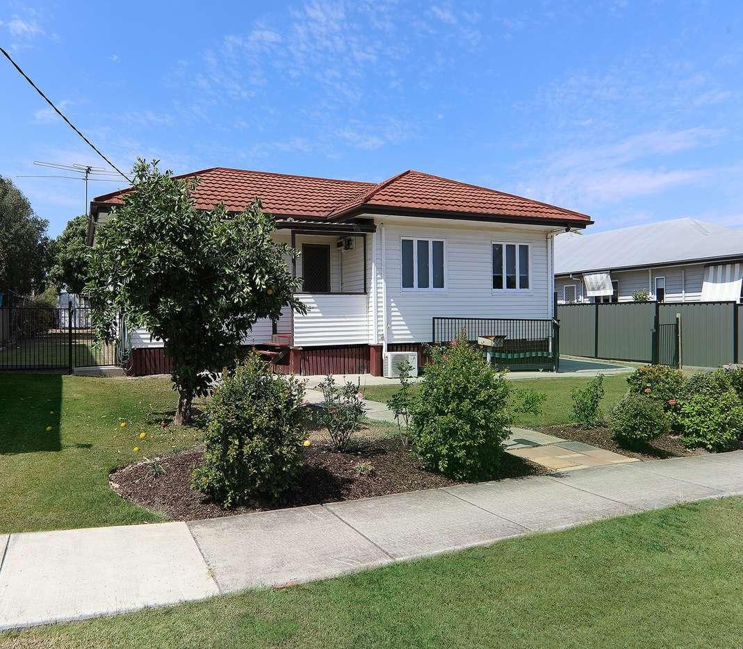 Main view of Homely house listing, 84 Harrington Street, Darra, QLD 4076