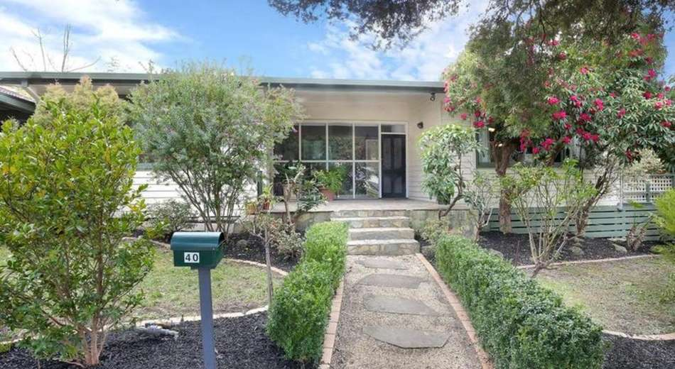 40 Great Ryrie Street, Ringwood VIC 3134