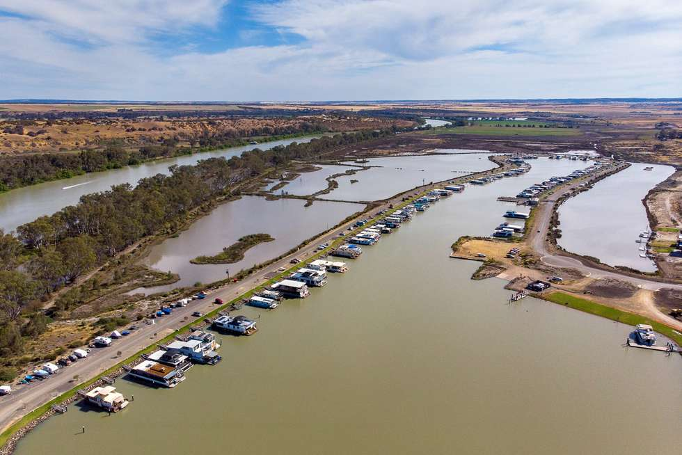 Second view of Homely residentialLand listing, Lots 19, 20, 21 Pelican Drive, Mannum SA 5238