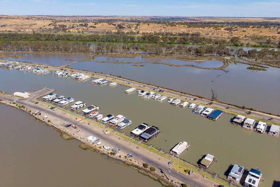 Third view of Homely residentialLand listing, Lots 19, 20, 21 Pelican Drive, Mannum SA 5238