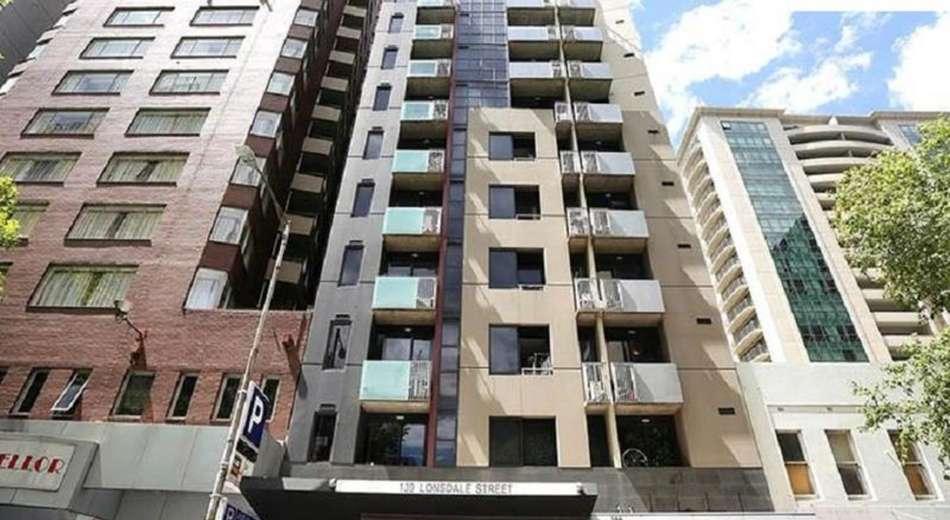 818/139 Lonsdale Street, Melbourne VIC 3000
