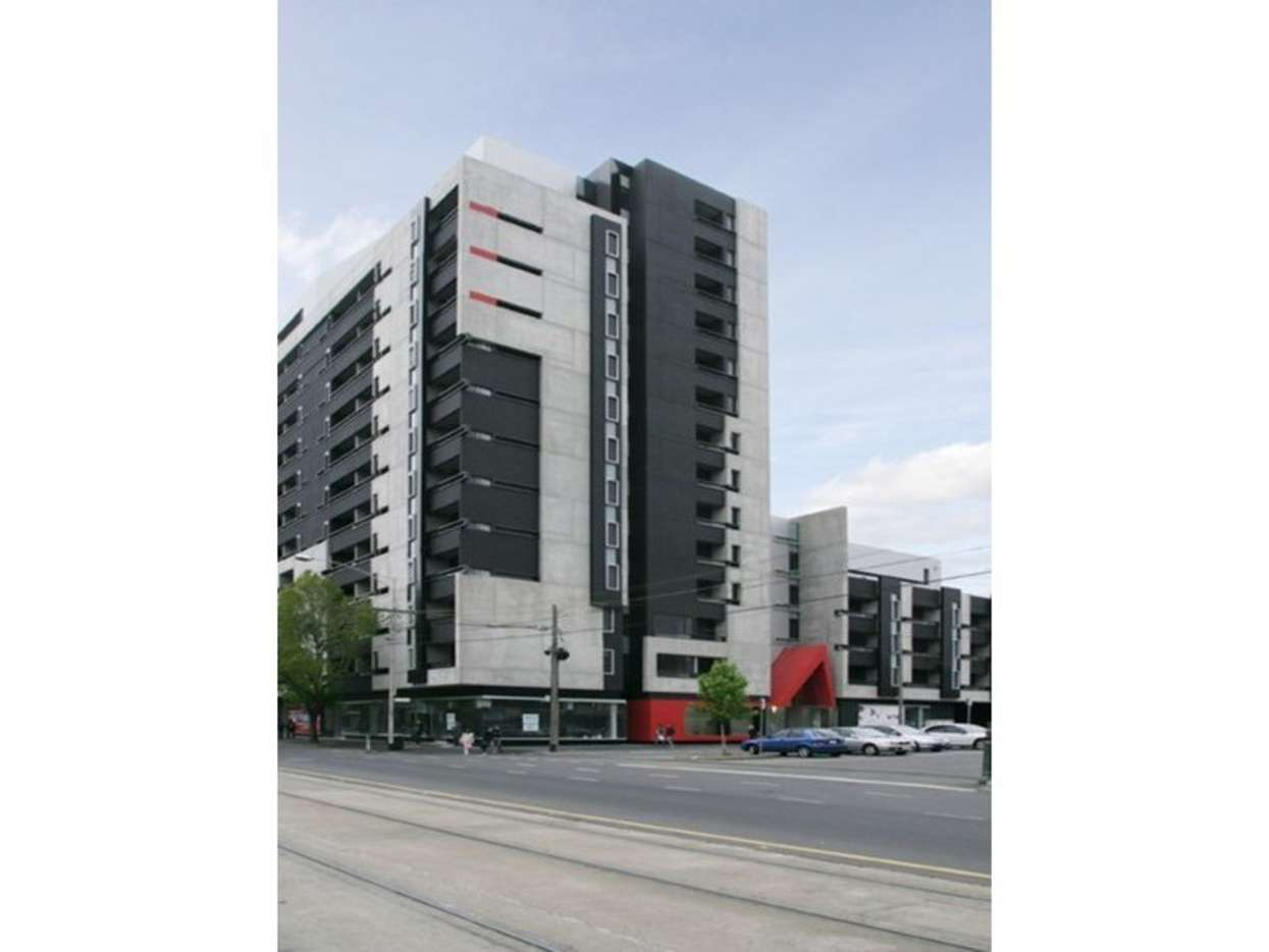 Main view of Homely apartment listing, 809/604 Swanston Street, Carlton, VIC 3053
