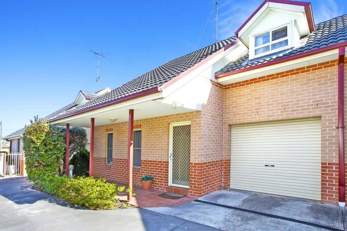 Main view of Homely townhouse listing, 2/31 Saddington Street, St Marys, NSW 2760