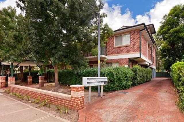 7/10-12 Dent Street, Jamisontown NSW 2750