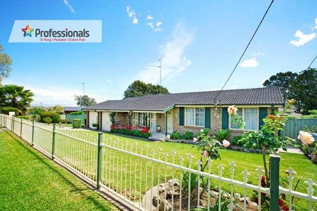 20 Mimika Avenue, Whalan NSW 2770