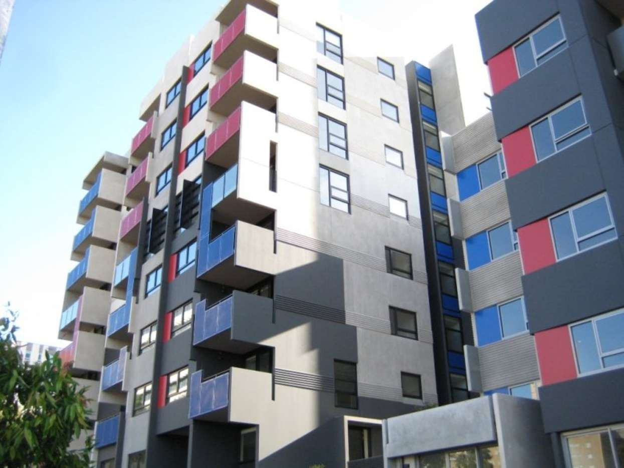 Main view of Homely apartment listing, 304/20 Reeves Street, Carlton, VIC 3053