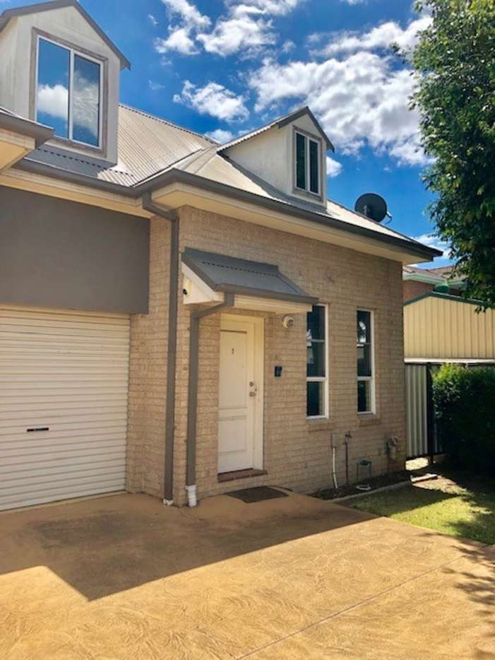 Main view of Homely townhouse listing, 1/111 Glossop Street, St Marys, NSW 2760