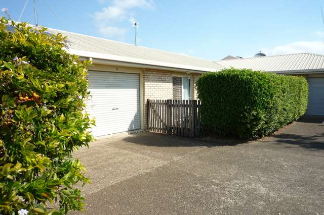4/307 Bridge Road, West Mackay QLD 4740