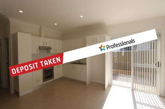 52A Gammell Street, Rydalmere NSW 2116