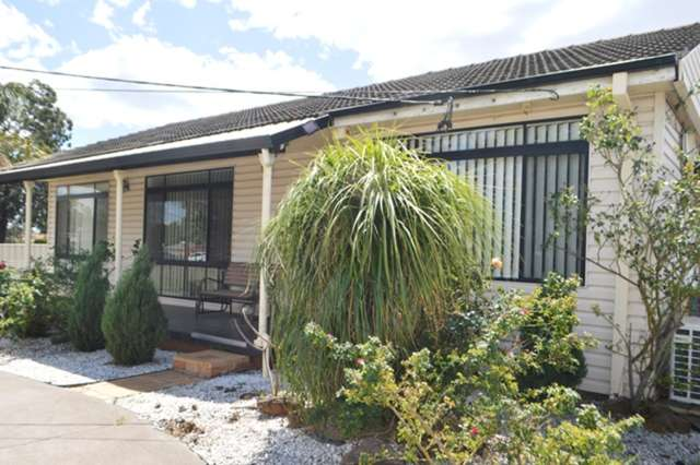 95 Great Western Highway, Oxley Park NSW 2760