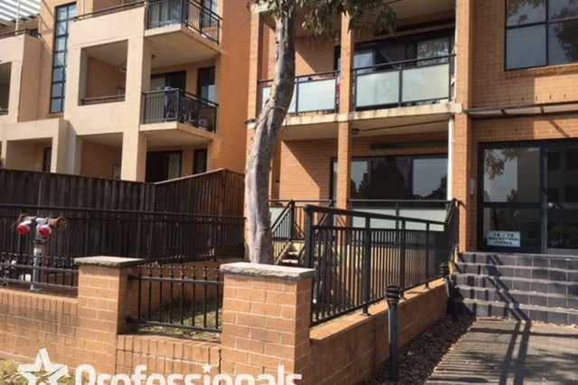 3/76 Mountford Avenue, Guildford NSW 2161