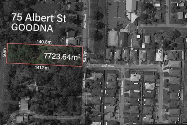 75 Albert Street, Goodna QLD 4300