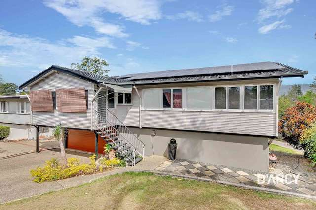 1222A Waterworks Road, The Gap QLD 4061