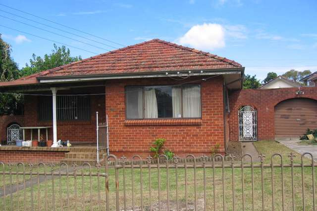 38B Warwick Road, Merrylands NSW 2160