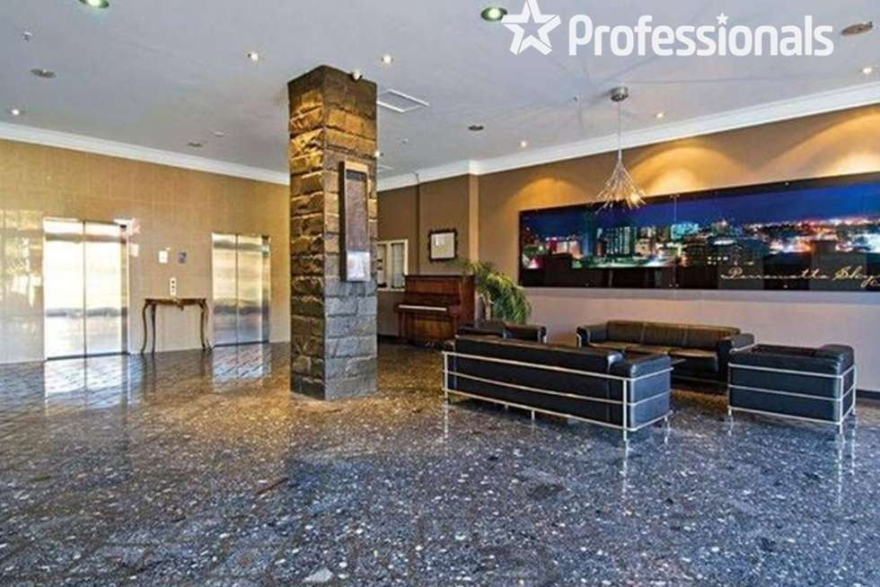 Second view of Homely unit listing, 154/22 Great Western Highway, Parramatta NSW 2150