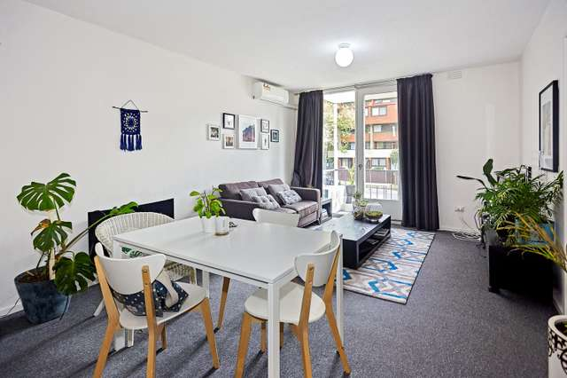 28/61A Haines Street, North Melbourne VIC 3051