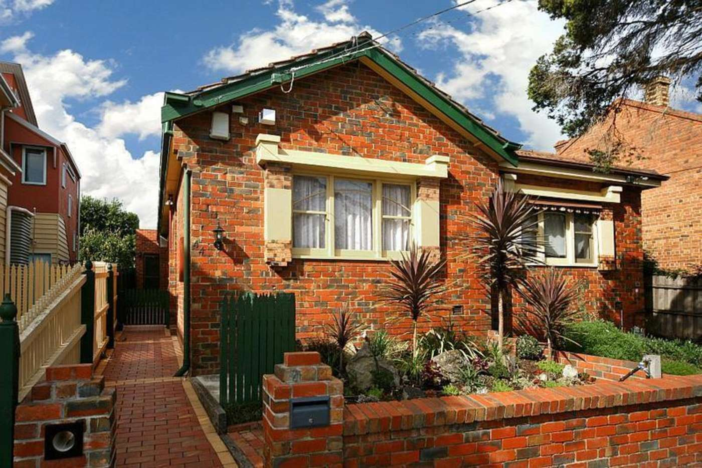 Main view of Homely house listing, 44 Henry Street, Windsor VIC 3181