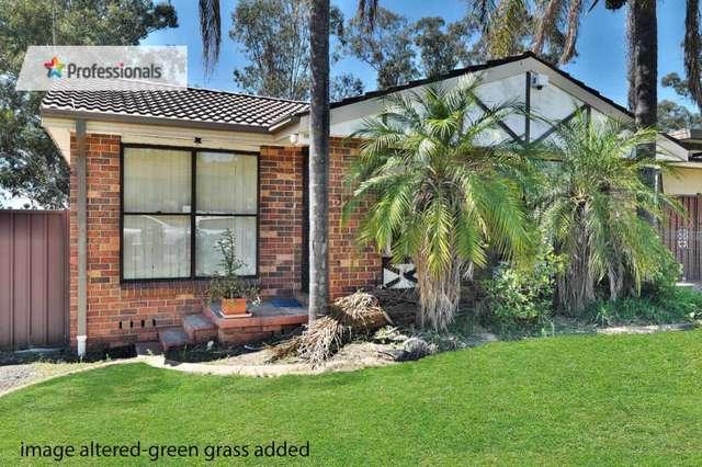 32 Pensax Road, Cranebrook NSW 2749