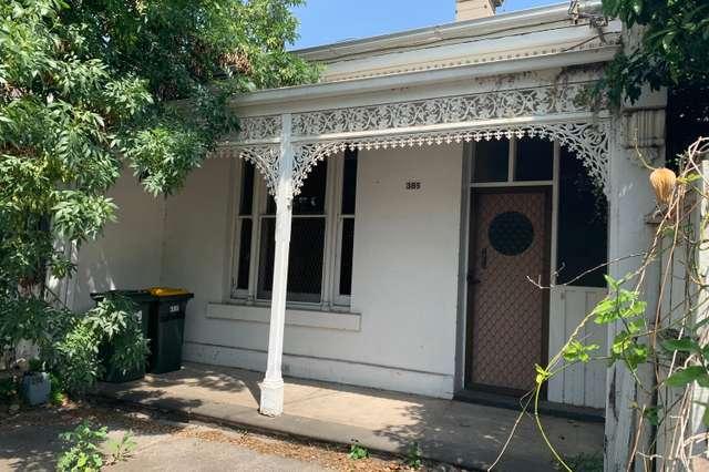 385 Dryburgh Street, North Melbourne VIC 3051