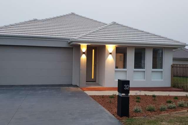 32 Percher Street, Chisholm NSW 2322