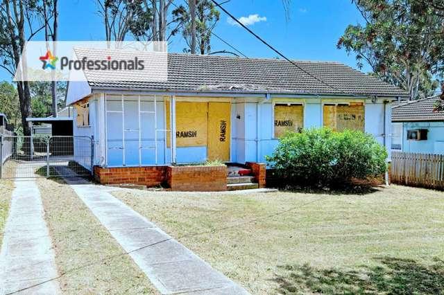 17 Kareela Avenue, Penrith NSW 2750