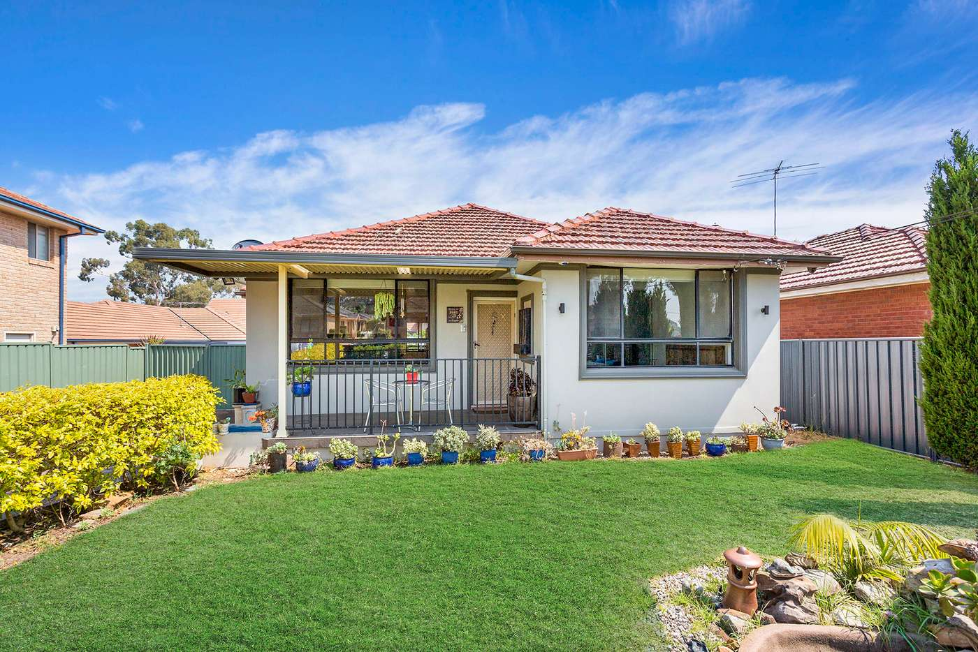 Main view of Homely house listing, 13 Beaconsfield Street, Revesby NSW 2212