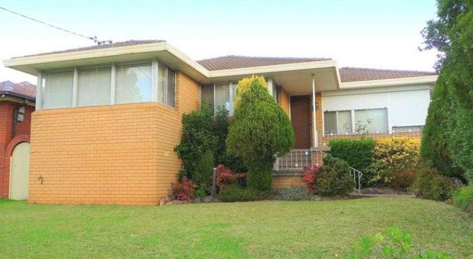 30 Jacaranda Drive, Georges Hall NSW 2198