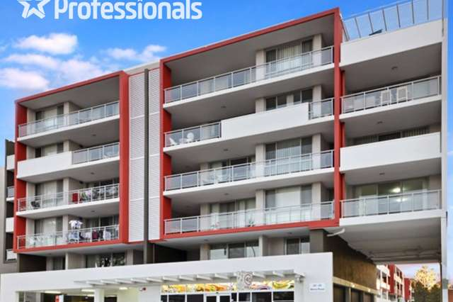 40/24-28 Mons Road, Westmead NSW 2145