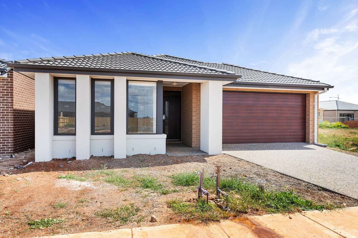 Main view of Homely house listing, 7 Aerial Way, Aintree, VIC 3336