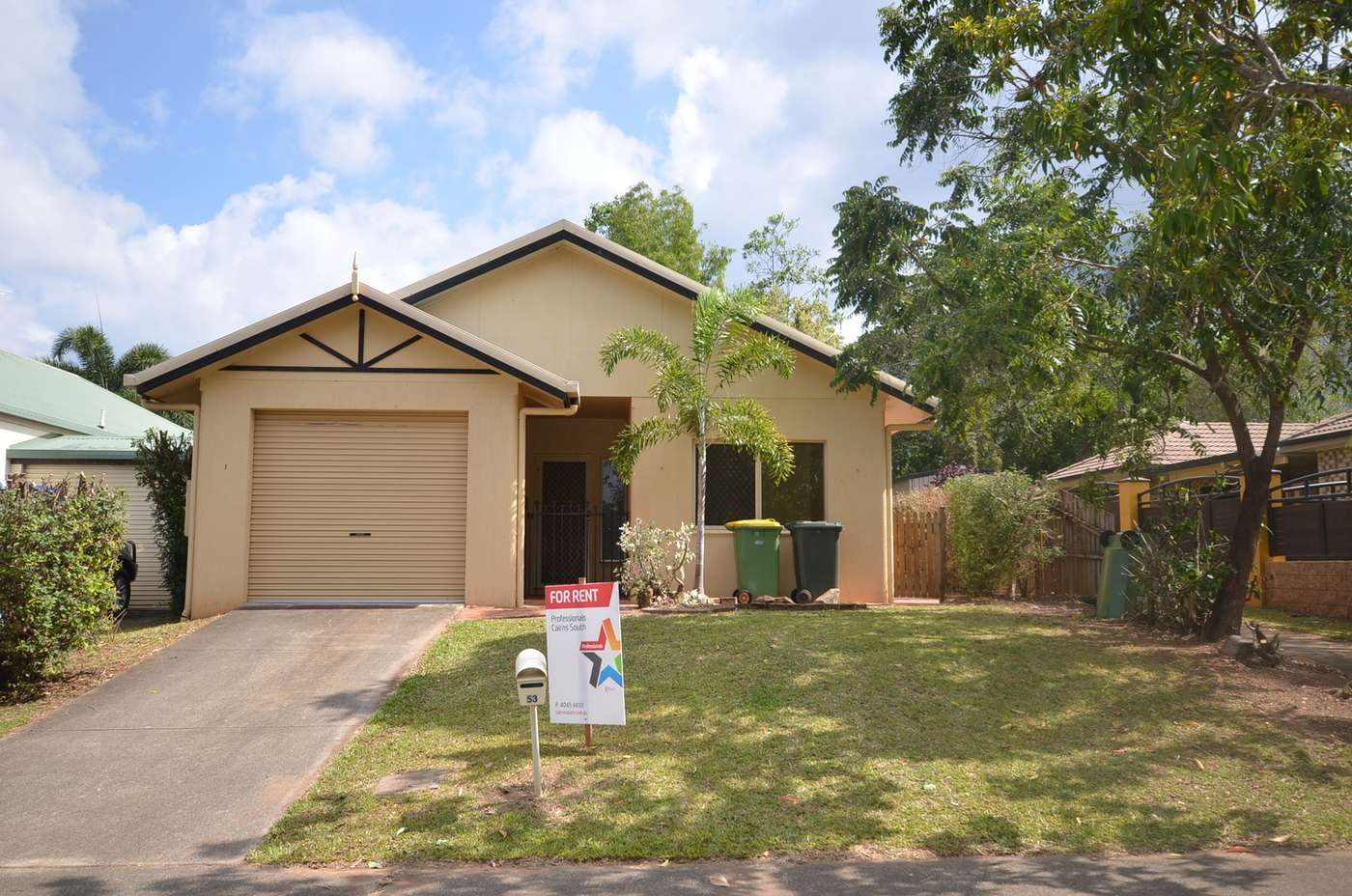 Main view of Homely house listing, 53 Accatino Street, Edmonton, QLD 4869