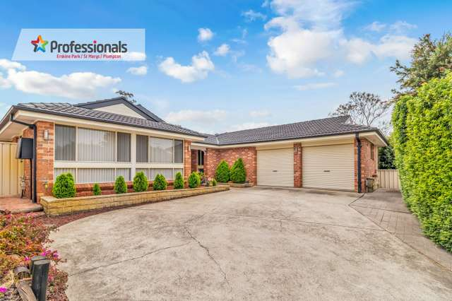 12 Mackillop Place, Erskine Park NSW 2759