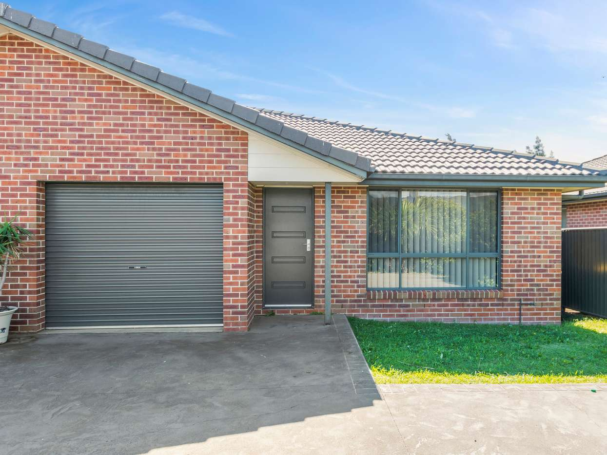 Main view of Homely villa listing, 199A Princes Highway, Albion Park Rail, NSW 2527