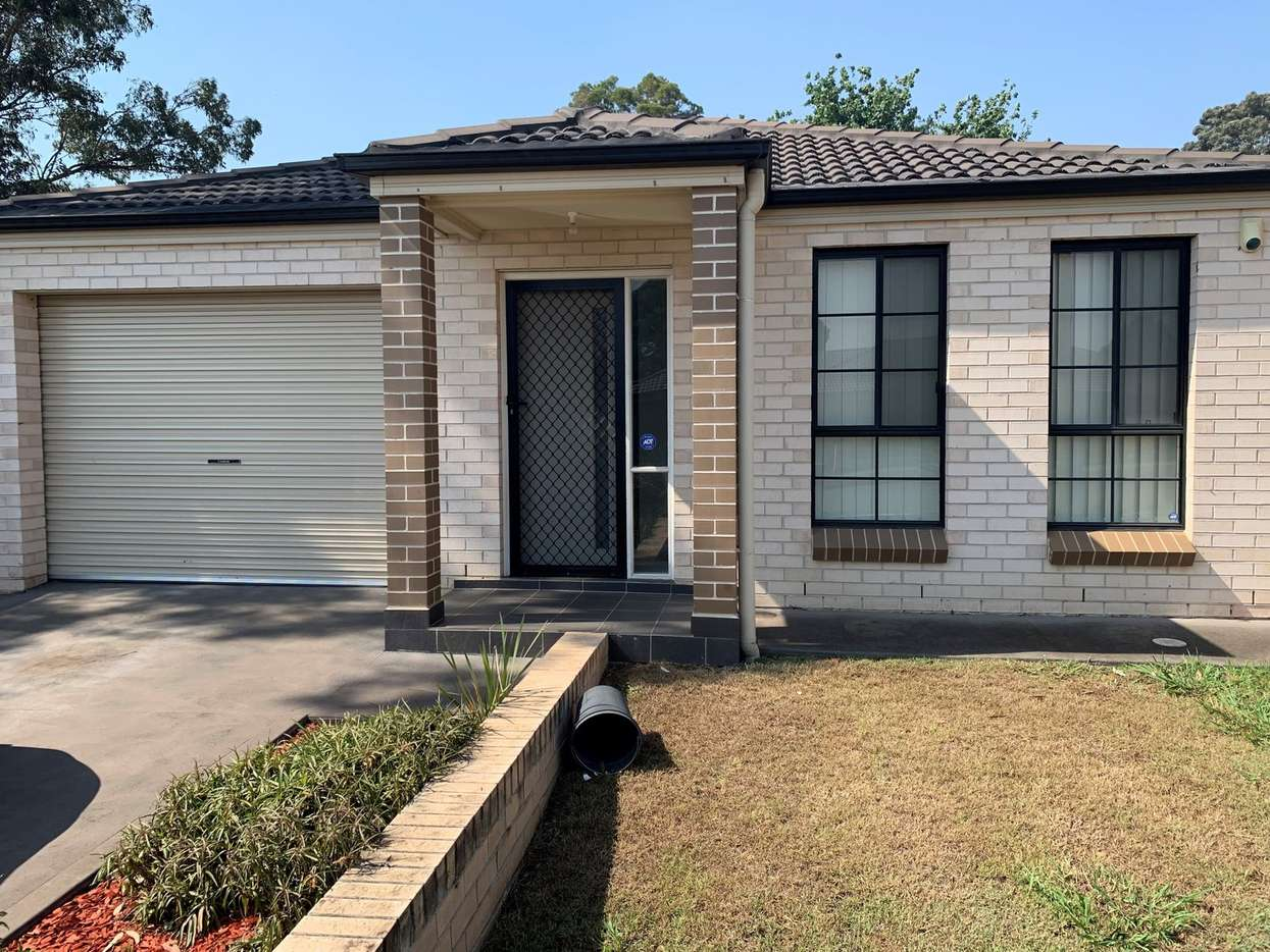 Main view of Homely townhouse listing, 6/124 Glossop Street, St Marys, NSW 2760