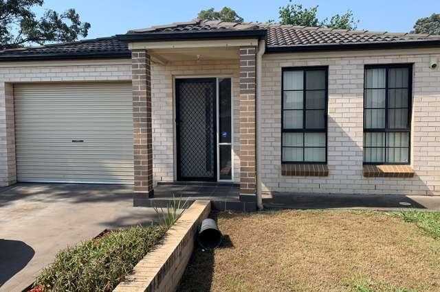 6/124 Glossop Street, St Marys NSW 2760
