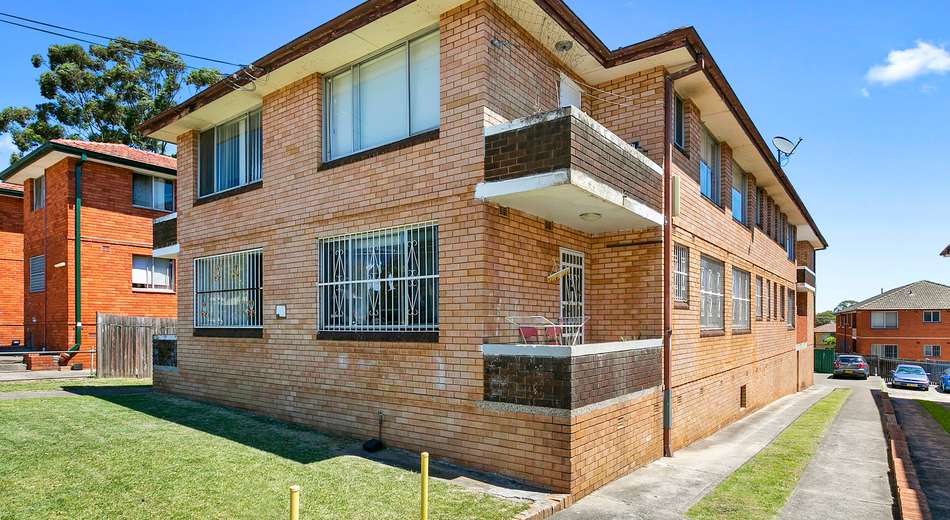3/46 McCourt Street, Wiley Park NSW 2195