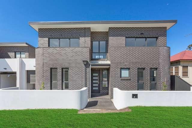 1B Cheattle Avenue, East Hills NSW 2213