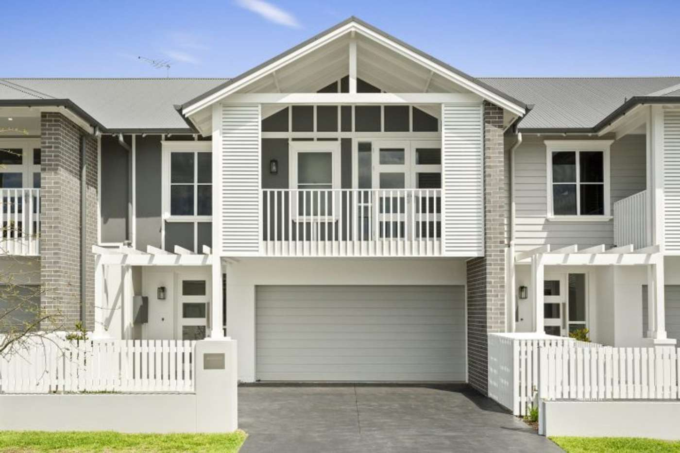 Main view of Homely terrace listing, 15 - 27 Garnsey Way, Oran Park, NSW 2570