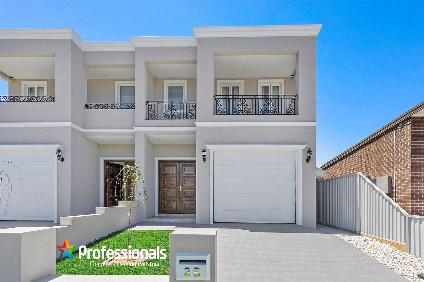 Main view of Homely house listing, 2B Treatt Avenue, Padstow, NSW 2211