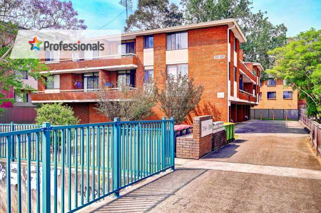 3/314 Jamison Road, Jamisontown NSW 2750