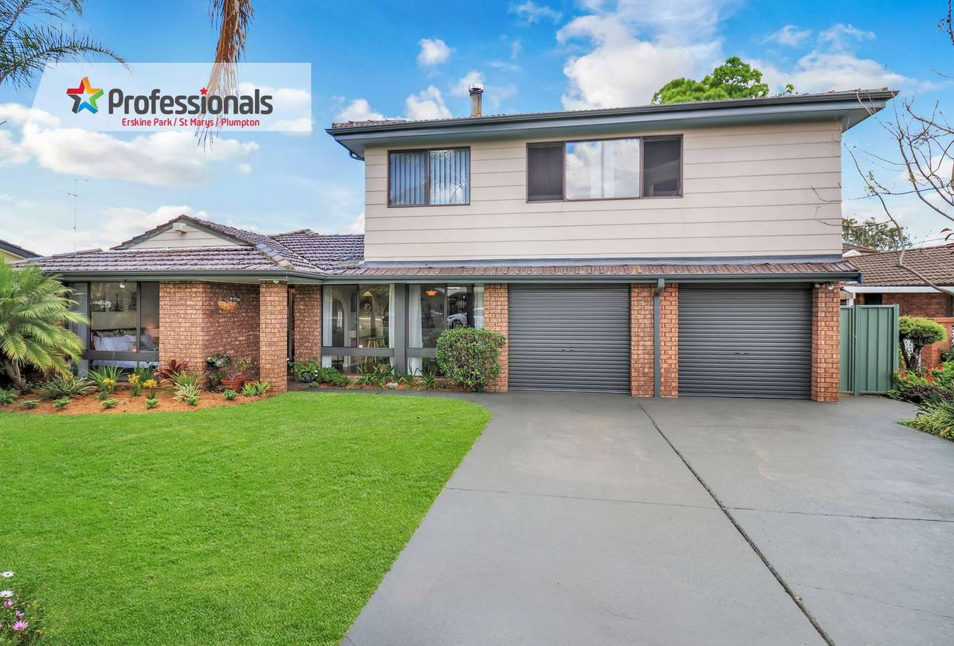 Main view of Homely house listing, 15 Newmoon Place, St Clair, NSW 2759